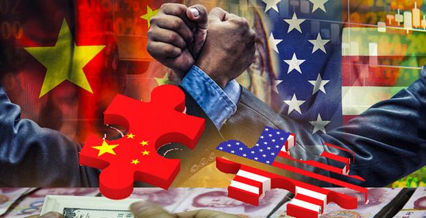 Çin'den ABD'ye çok sert çıkış!