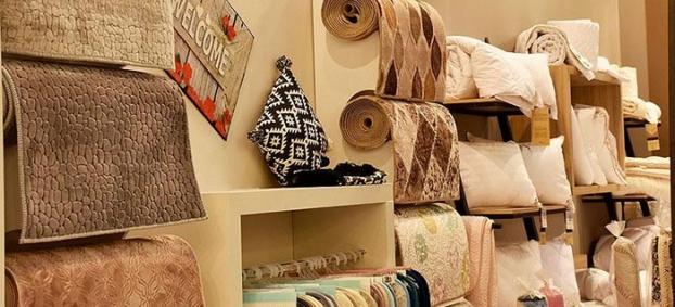 Çin'e yapılan ev tekstili ihracatı beşe katlandı
