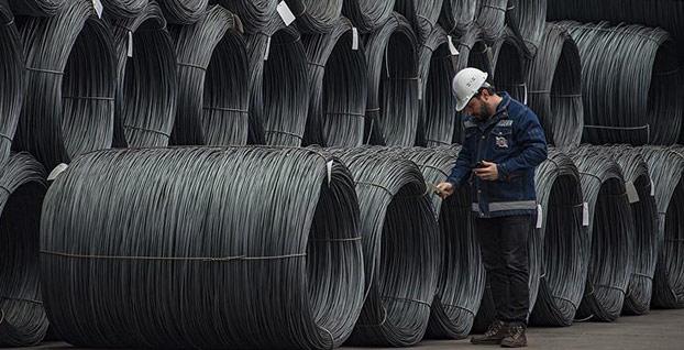 Demir çelik sektöründe kıpırdanma başladı | GRAFİK