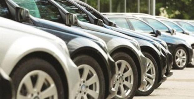 Devlet kurumlarında lüks araç tasarrufu başladı