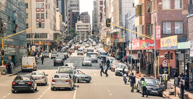 Güney Afrika, 2009'dan bu yana ilk kez resesyona girdi