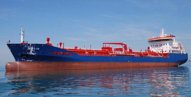 İÇDAŞ'dan iki ülkeye 3 gemi satışı