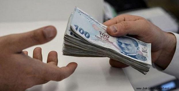 İşsizlik Fonu'ndan işsiz kalan sigortalılara 2,9 milyar lira
