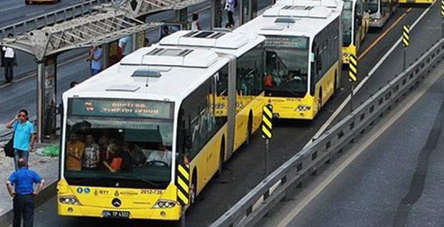 İstanbul'da yarın toplu ulaşım indirimli