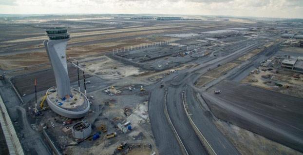 İstanbul Yeni Havalimanı'nın adı nasıl belirlenecek?