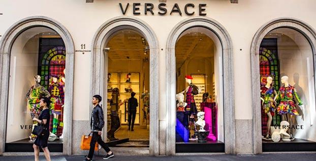Versace ABD'li Kors'a satıldı... İtalyan hükümeti tepkili