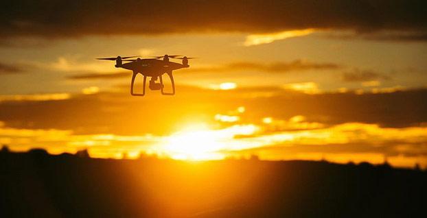 Kayıtlı drone sayısı 25 bine yaklaştı