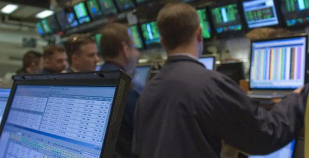 Küresel piyasalar FED'in Bej Kitap Raporu'na odaklandı