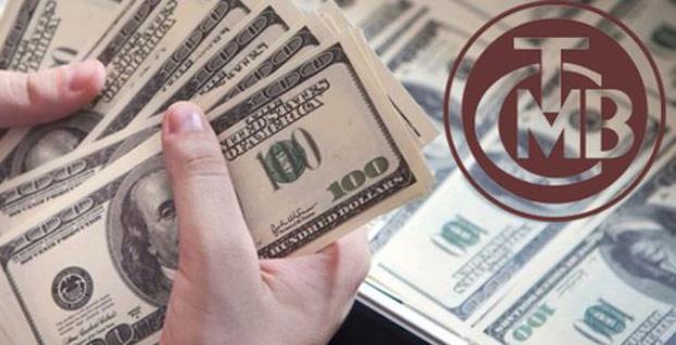 Merkez'in yıl sonu dolar kuru beklentisi yükseldi