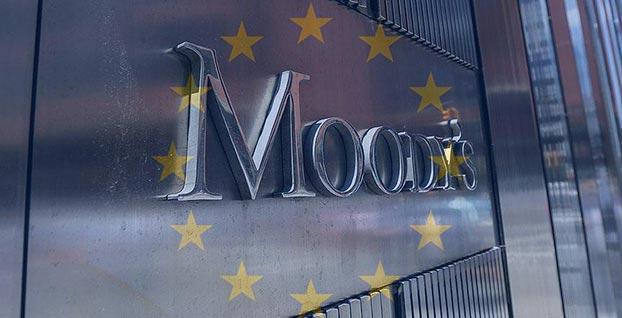 Moody's'ten AB açıklaması