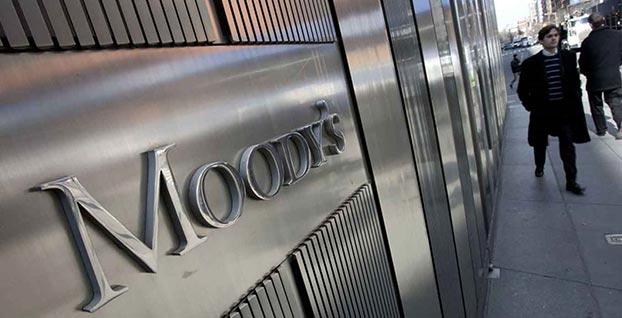 Moody's ABD ve Çin'i uyardı