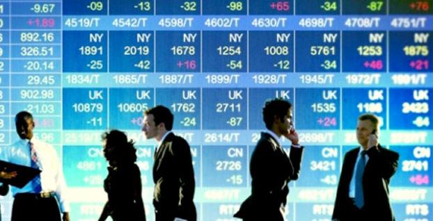 """Piyasalar """"Üçlü Zirve"""" ile ABD'nin istihdam verilerine odaklandı"""