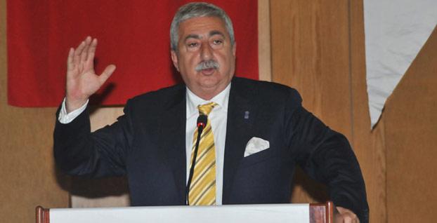 TESK'ten 'vergi indirimine devam' talebi