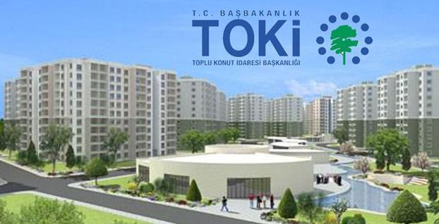 TOKİ'nin ikinci indirim kampanyası Cuma günü başlıyor