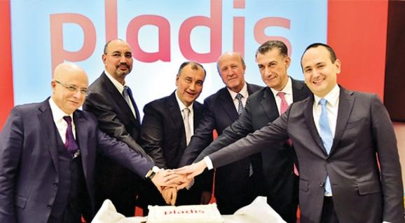 Türkiye artık dünya ticaretinde söz sahibi
