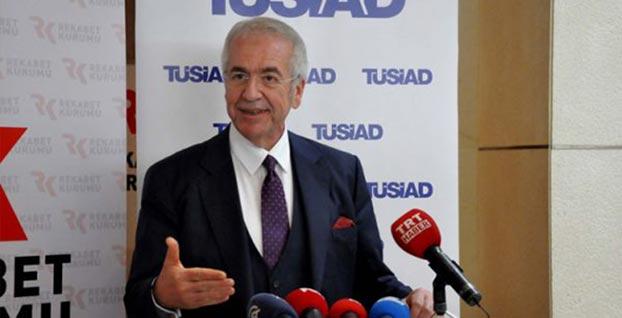TÜSİAD: Yeni Ekonomik Program'da hedefler gerçekçi
