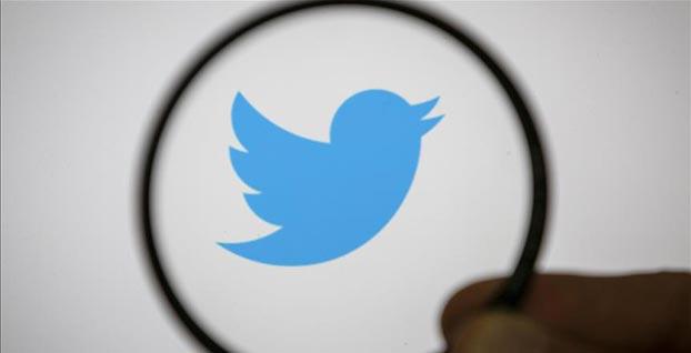 Twitter'dan 'virüs' açıklaması