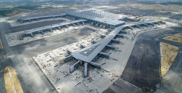 Ulaştırma Bakanlığı'ndan 3. Havalimanı iddialarına cevap