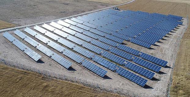 Yenilenebilir enerji için 'piyasada yer açın'  tavsiyesi