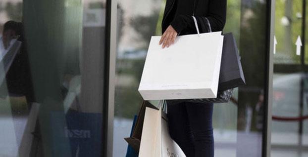 ABD'de tüketici güveni ekimde 18 yılın zirvesini gördü
