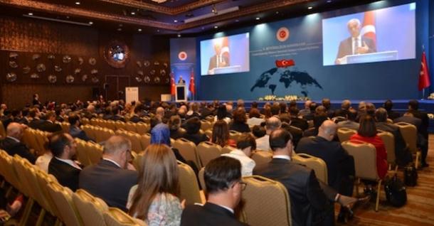 Afrika iş dünyası İstanbul'da buluşacak