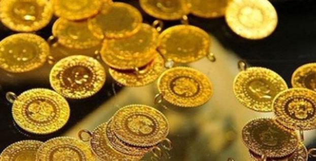 Altın fiyatlarında düşüş sürüyor (01.10.2018)
