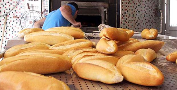 Ankara'da ekmeğe zam geldi... Valilik devrede