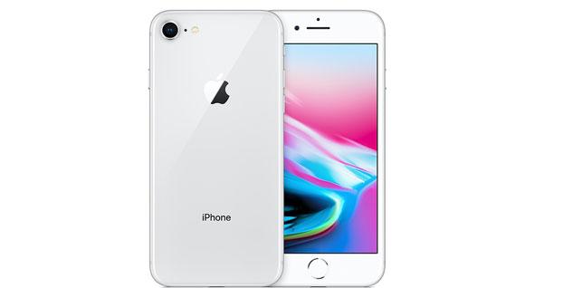 Arçelik'ten iPhone 8'de 2 bin 100 TL indirim
