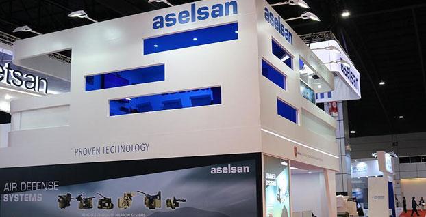 ASELSAN'ın siparişleri 10 milyar dolara koşuyor