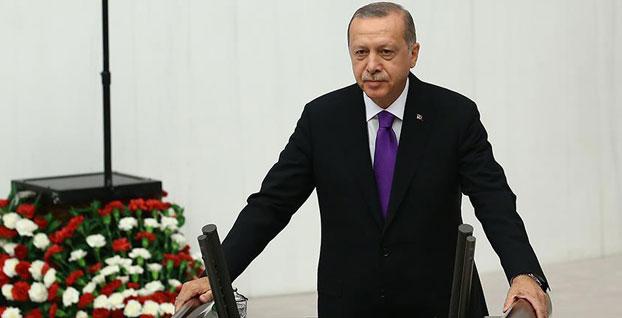Başkan Erdoğan'dan iç ve dış piyasalara kritik mesajlar | VİDEO