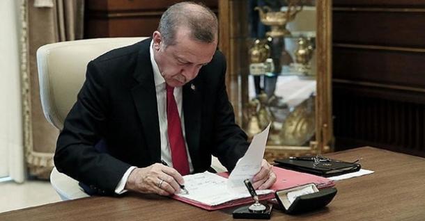 Başkan Erdoğan'ın 'tasarruf ve yatırım' genelgesi yürürlüğe girdi