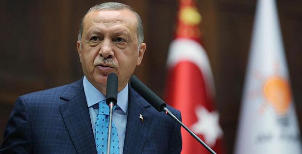Başkan Erdoğan stokçuları uyardı