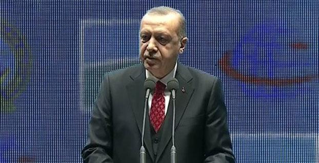 Başkan Erdoğan: Yeni Havalimanı'nın adı 'İstanbul'