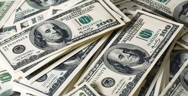 Dolar kuru haftanın son işlem gününde yükseldi (19 Ekim 2018)
