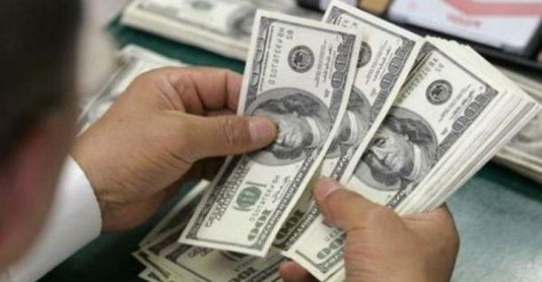 Dolar kuru önce yükseldi sonra geriledi (5 Ekim 2018)