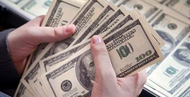 Enflasyon verileri sonrası gün sonunda Dolar/TL'de durum