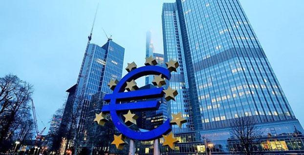 Euro Bölgesi'nde yıllık enflasyon yükseldi