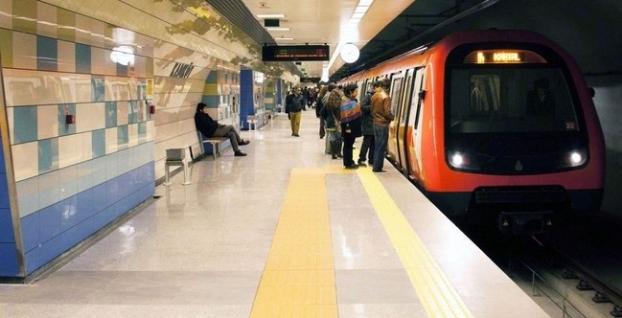 Gebze-Darıca metro hattının temeli atıldı
