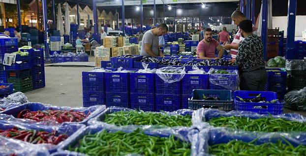 Gıda fiyatlarındaki spekülasyona sıkı takip