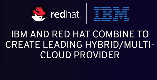 IBM, Red Hat'ı 34 milyar dolara satın alıyor