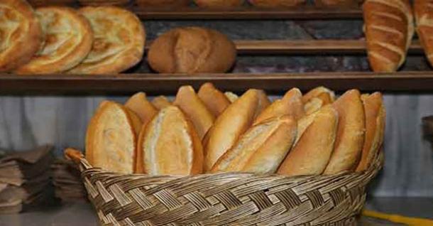 İstanbul'da pahalı gördüğünüz ekmeğin konumunu atın