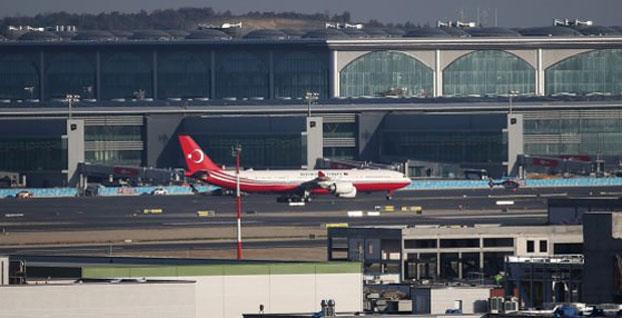 İstanbul Havalimanı nerede? İstanbul Havalimanı'na nasıl gidilir?
