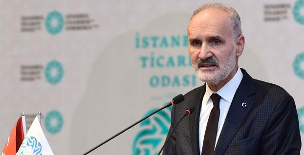 İTO Başkanı Avdagiç'ten marketlere 'bölüşme' çağrısı