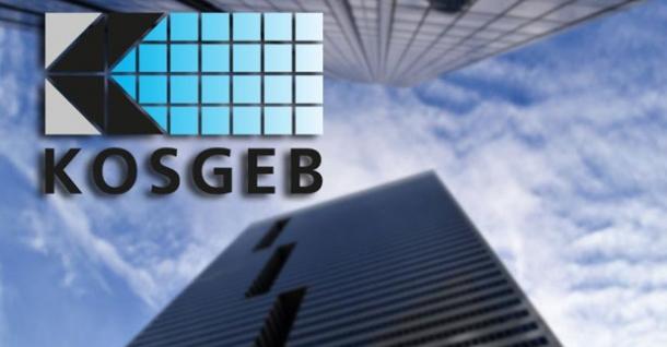 KOSGEB'den işletmeler için yeni bir kaynak kapısı
