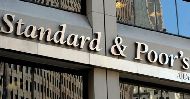 S&P'den Türkiye için resesyon iddiası