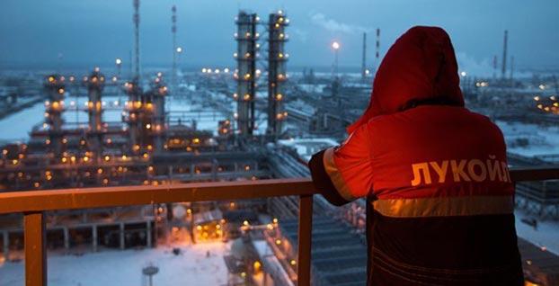 Ünlü Rus şirketten İran kararı