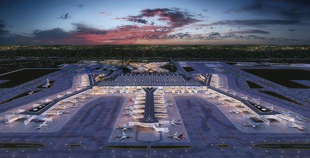 İstanbul Yeni Havalimanı'nın açılışına kimler katılacak? | VİDEO