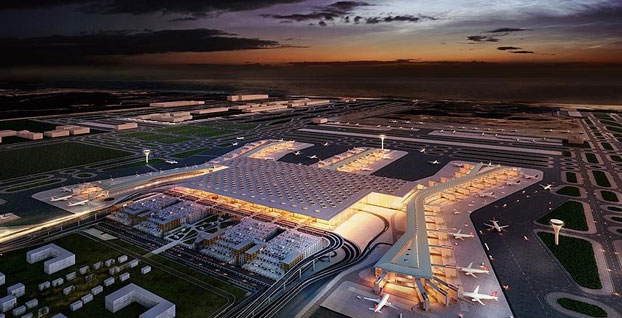 Yeni Havalimanı'nın adı ne olacak?