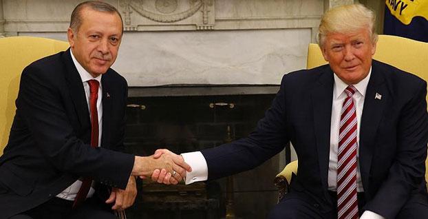ABD ve Türkiye karşılıklı yaptırımları kaldırdı