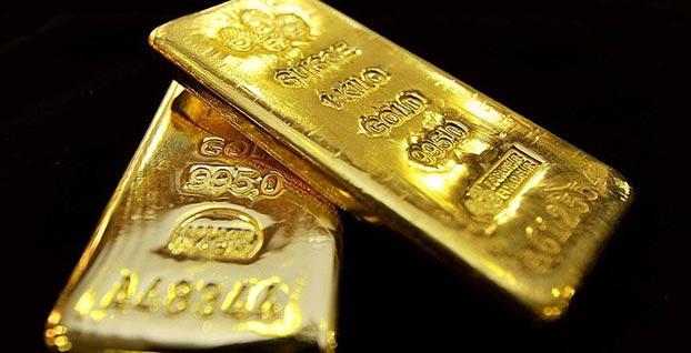 Altın hesaplarında tarihi zirve